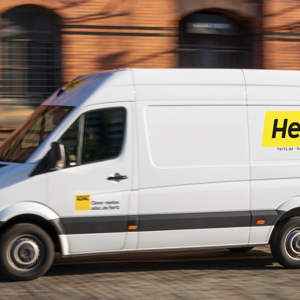 Stein-Sales-Force-Hertz