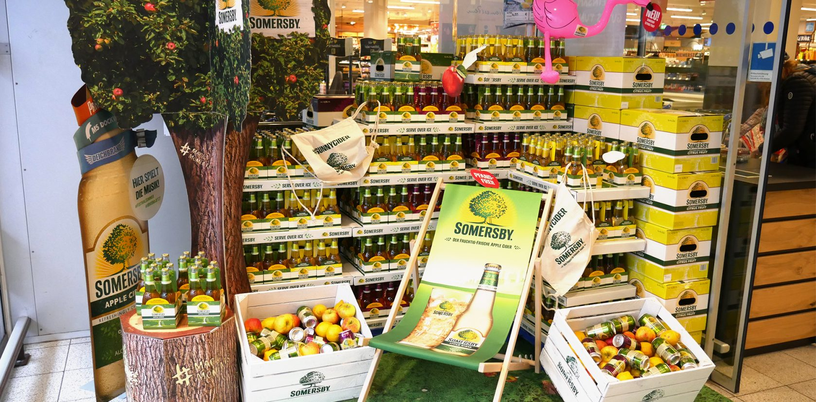 Somersby Gold-Toolkit