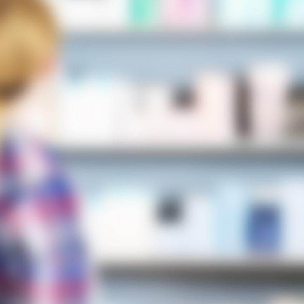 Shopper Studie Apotheke