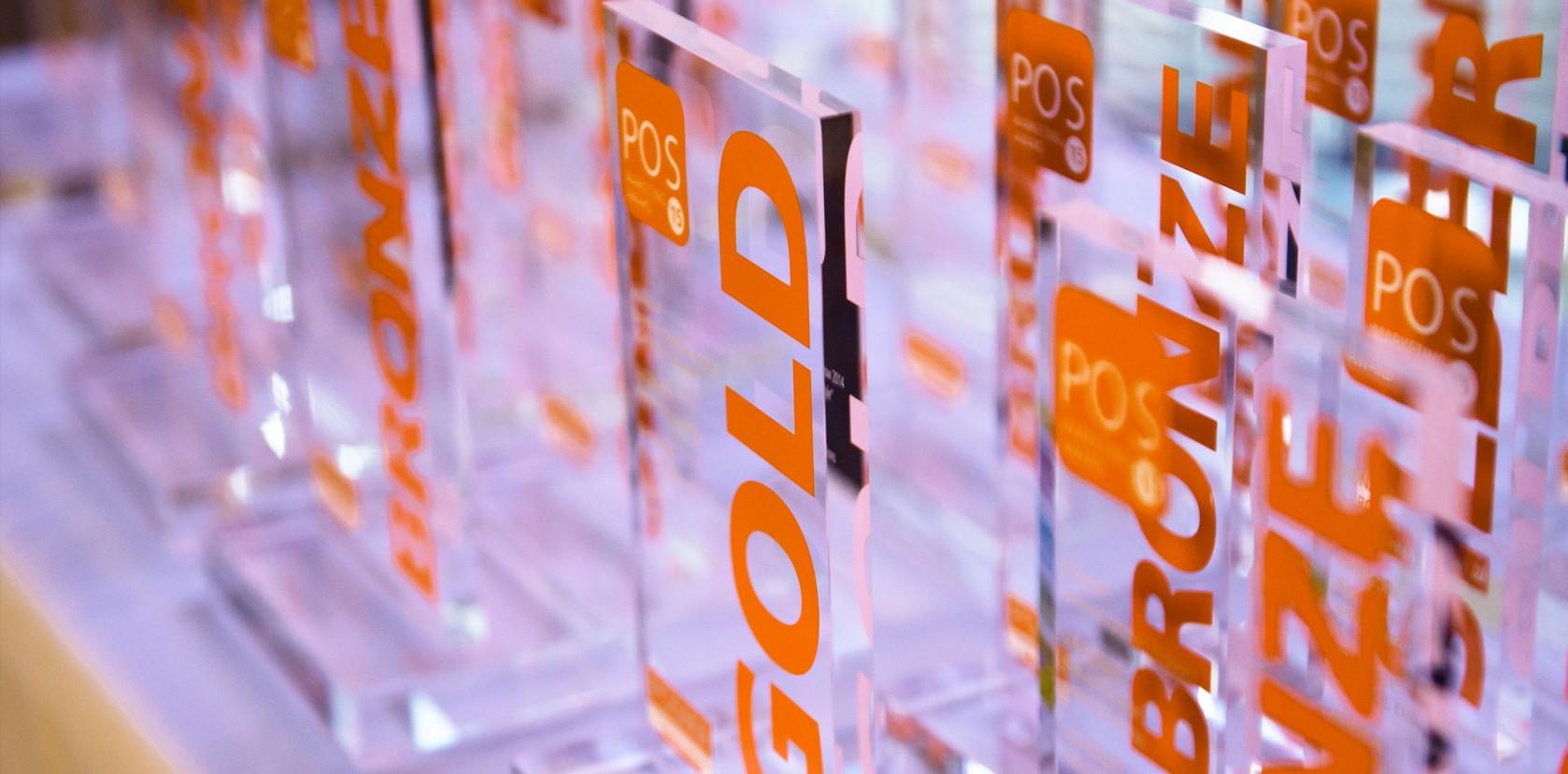 POSMA Awards 2015