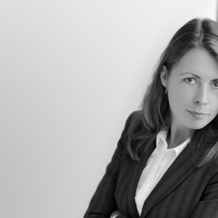 Eva Kasprowski wird neuer Business Director bei Stein.