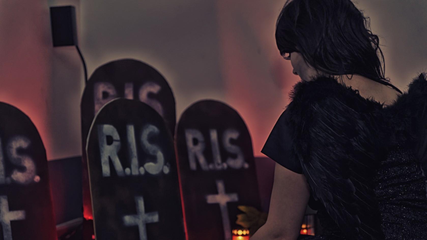 Halloween 2015 bei STEIN