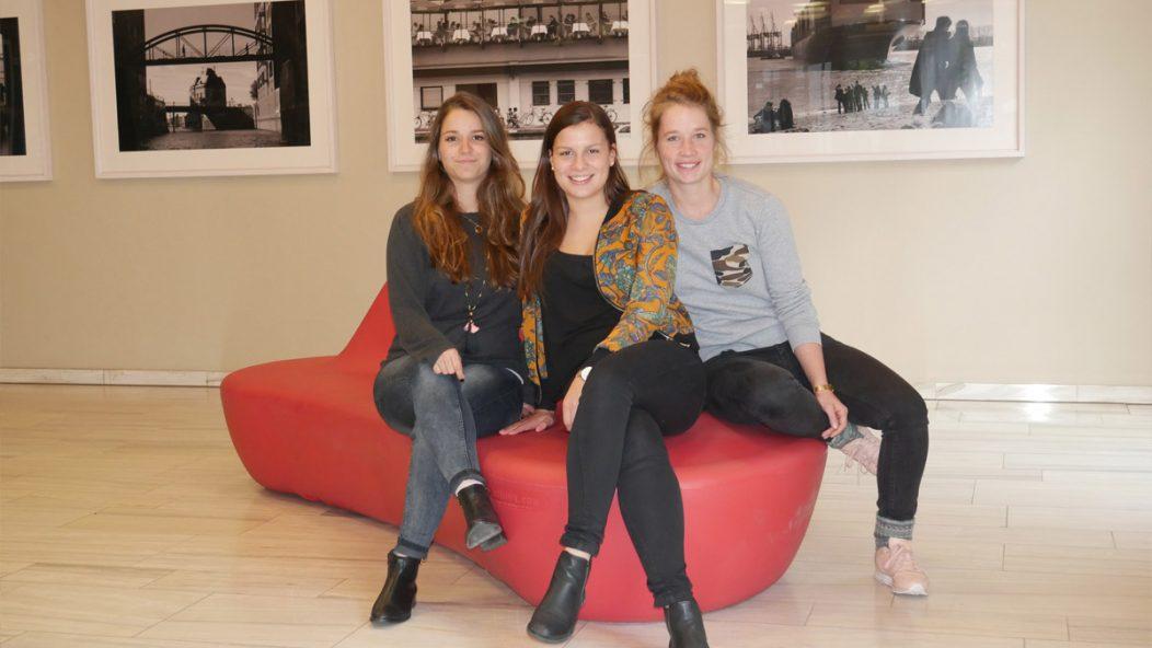 Neue Mitarbeiter bei Stein November 2016