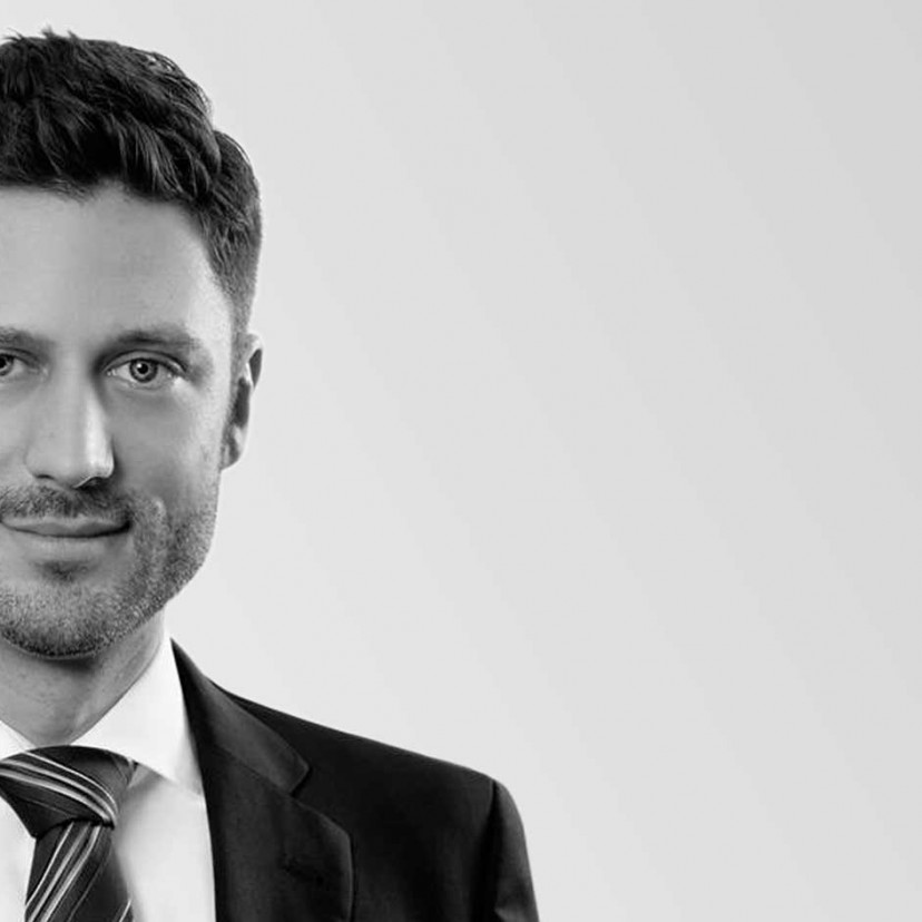 Pascal Fischer wird neuer Business Director bei Stein