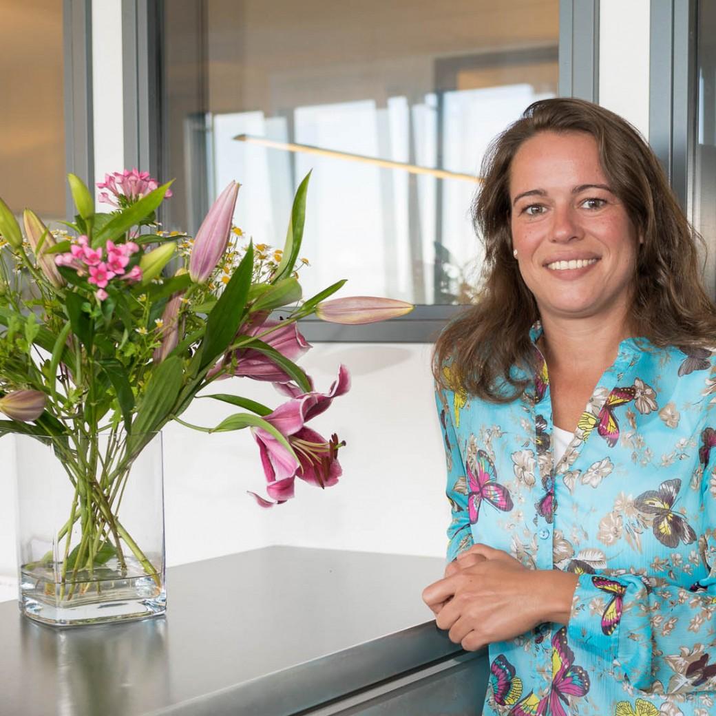 Juliane Martens wird Head of Recruitment bei Stein.