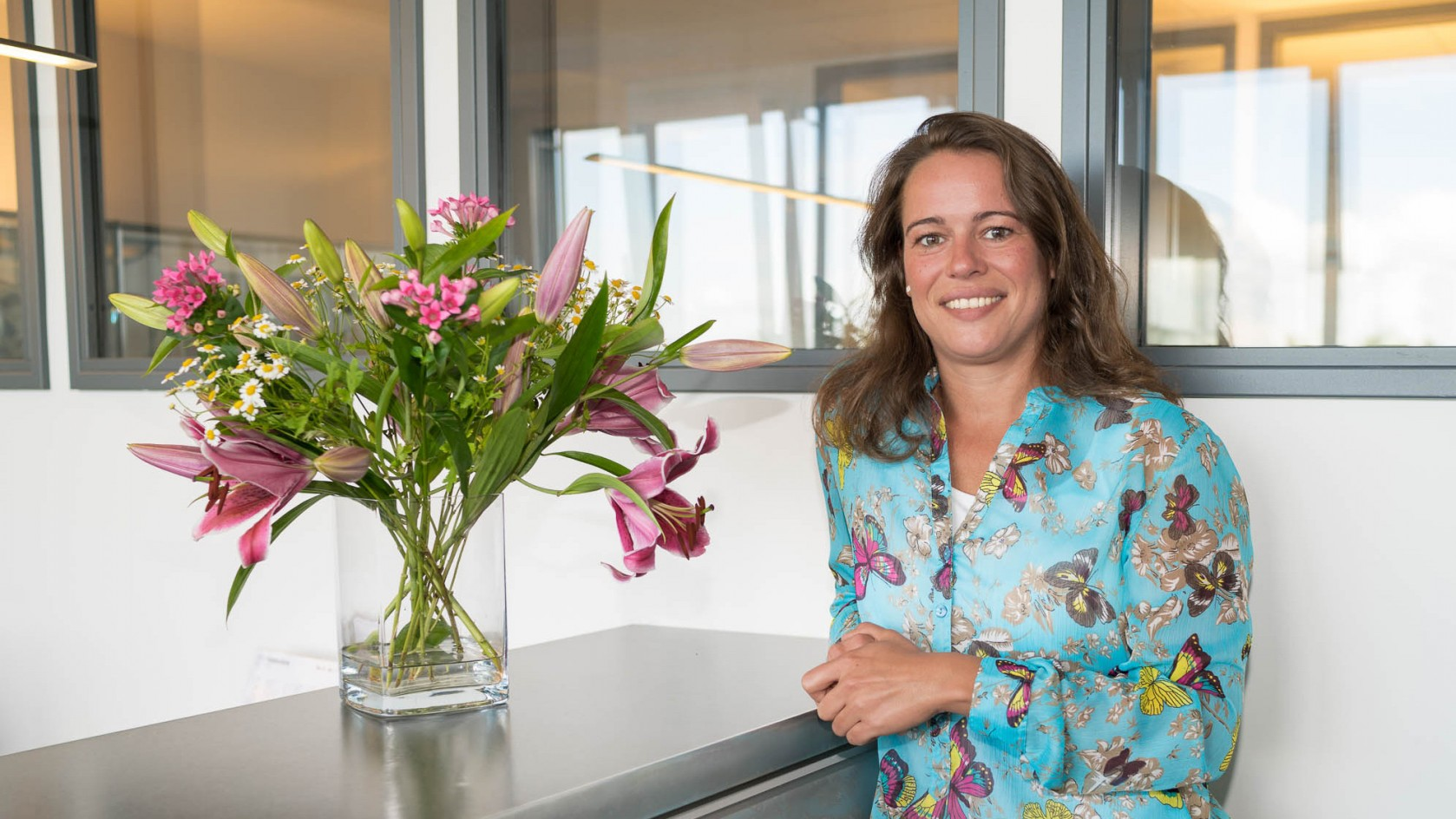 Juliane Martens wird Head of Recruitment bei Stein.